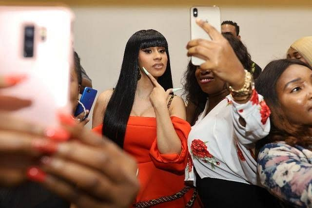 Cardi B Gives Free Tickets To Fan Who Almost Missed Her show