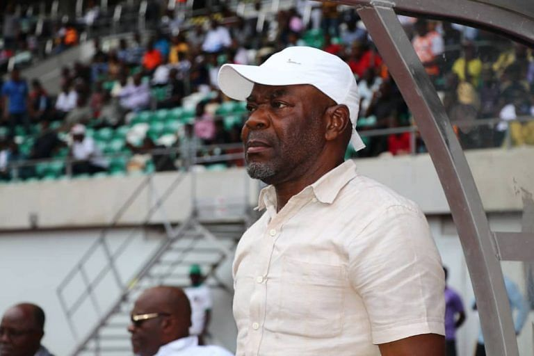 John Obuh Resigns As Head Coach Of Akwa United