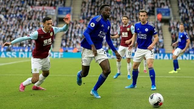 Ndidi Is Better Than Kante - Leicester City's James Maddison