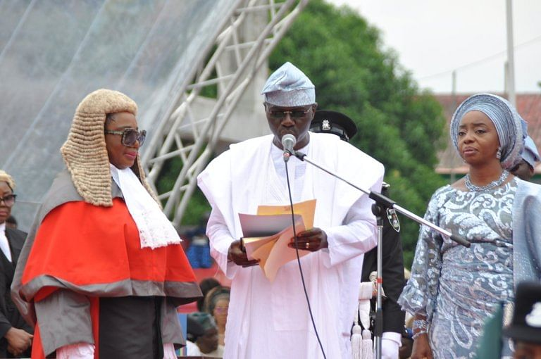 200 Days In Office: Sanwo-Olu Hails Project Implementation Speed