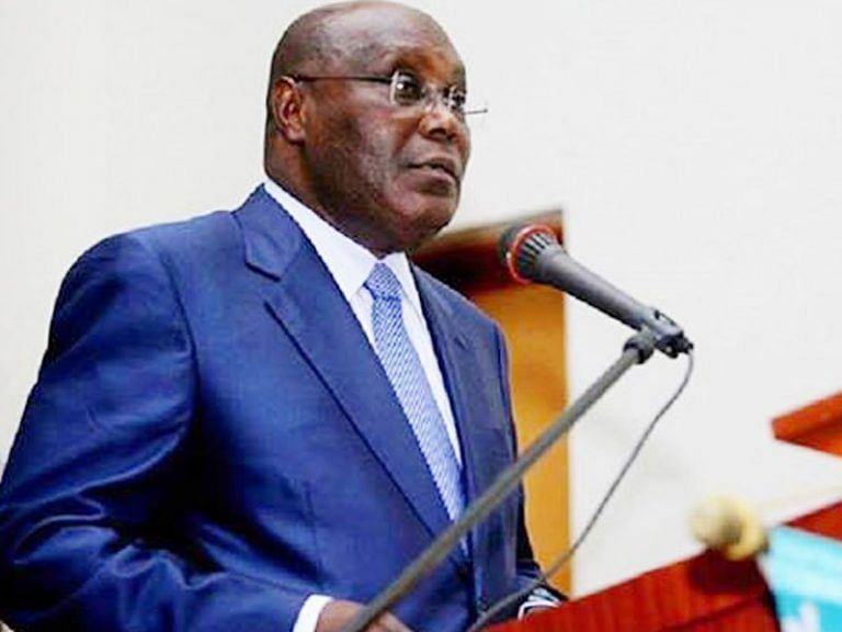 Atiku Faults Reps' Rejection Of Six-year Single Term Bill