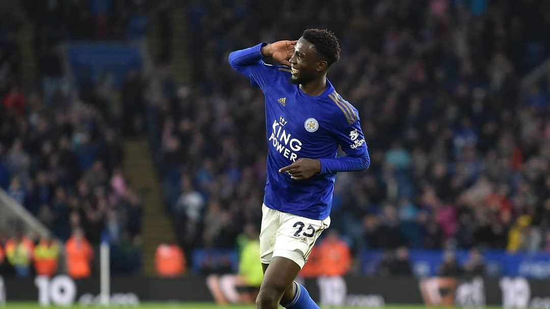 Football World Celebrates Wilfred Ndidi On His 23rd Birthday