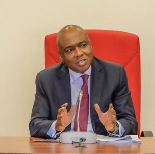 """Governor Abdulrazaq Is Seeking For Vengeance,"" Saraki Cries Out"