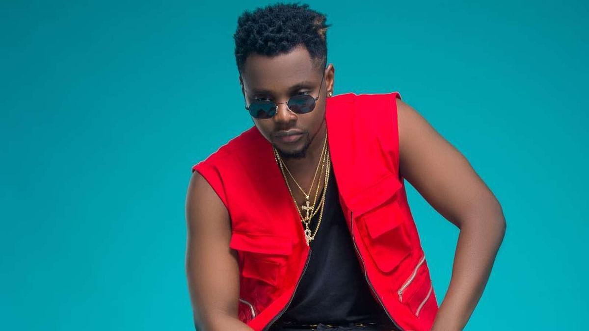 G Worldwide Threatens To Stop Kizz Daniel's Concert