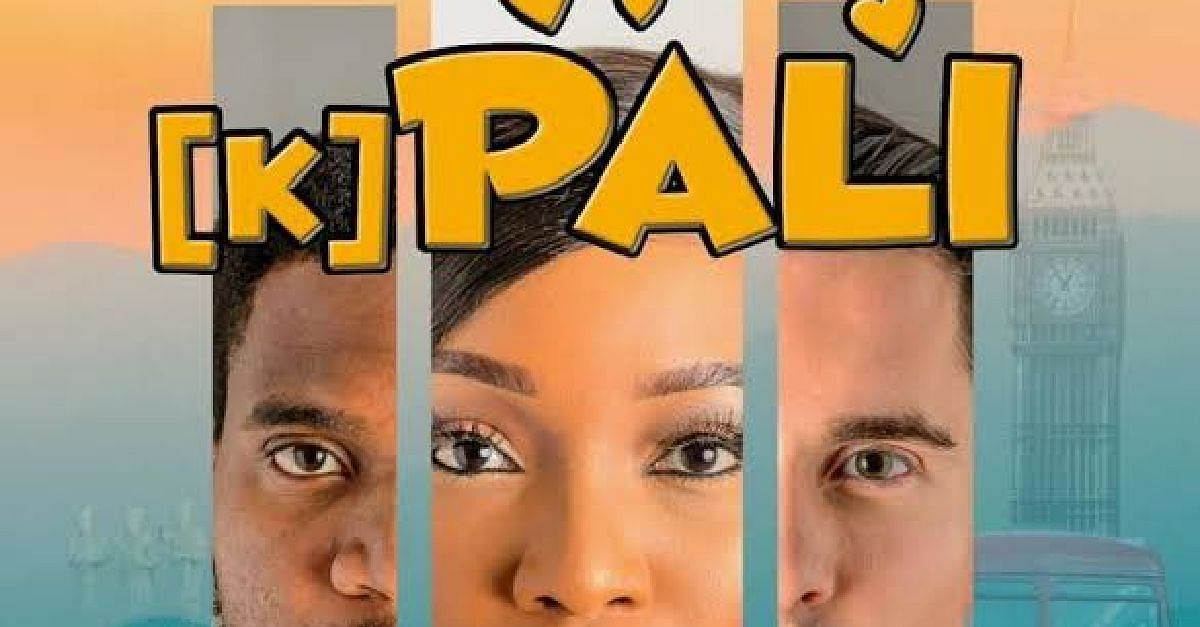 "Torin Pocock Makes First Nollywood Appearance In ""Kpali"""