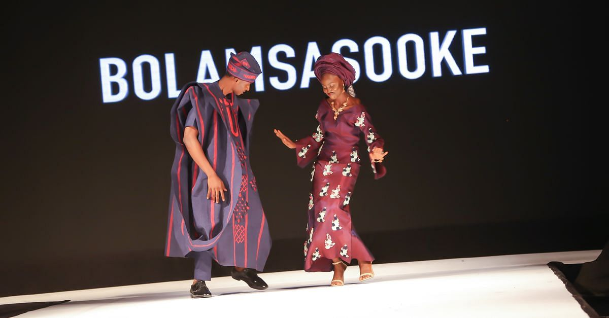 Africa Fashion Week Nigeria 2019: Most Memorable Runway Moments (Photos)