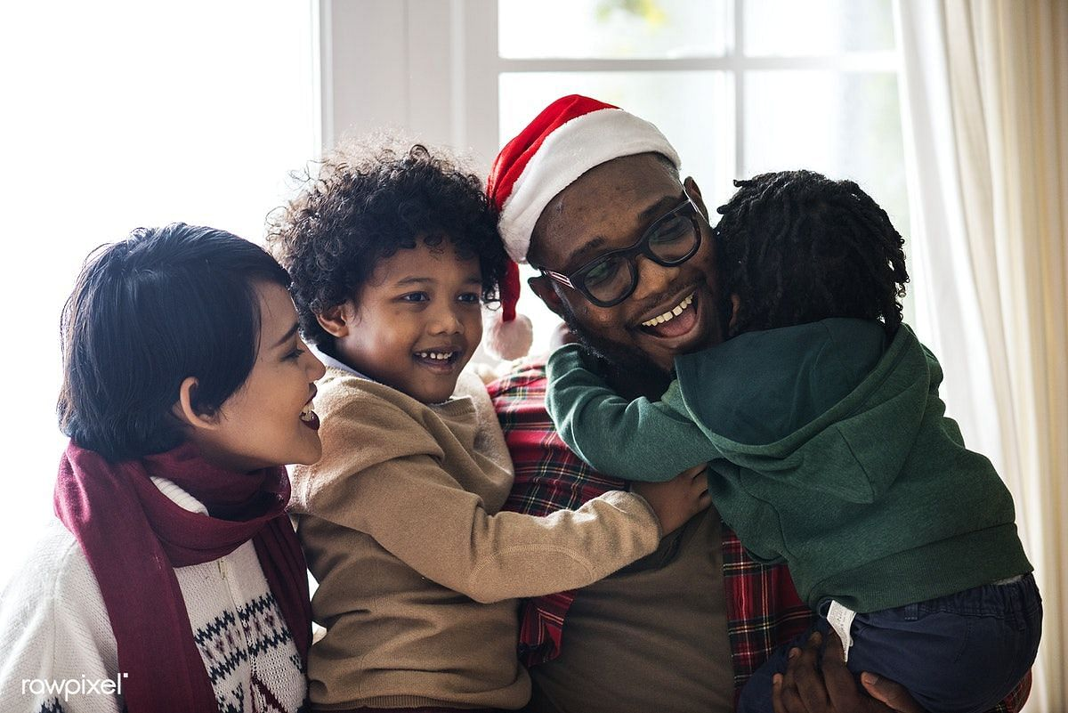 5 Ways To Spend The Christmas Holiday