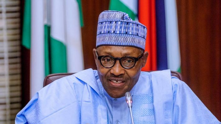 Buhari To Focus On Infrastructure Development