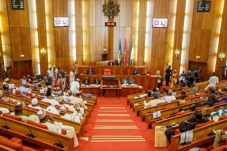 Reps To Separate Offices Of AGF And Minister Of Justice