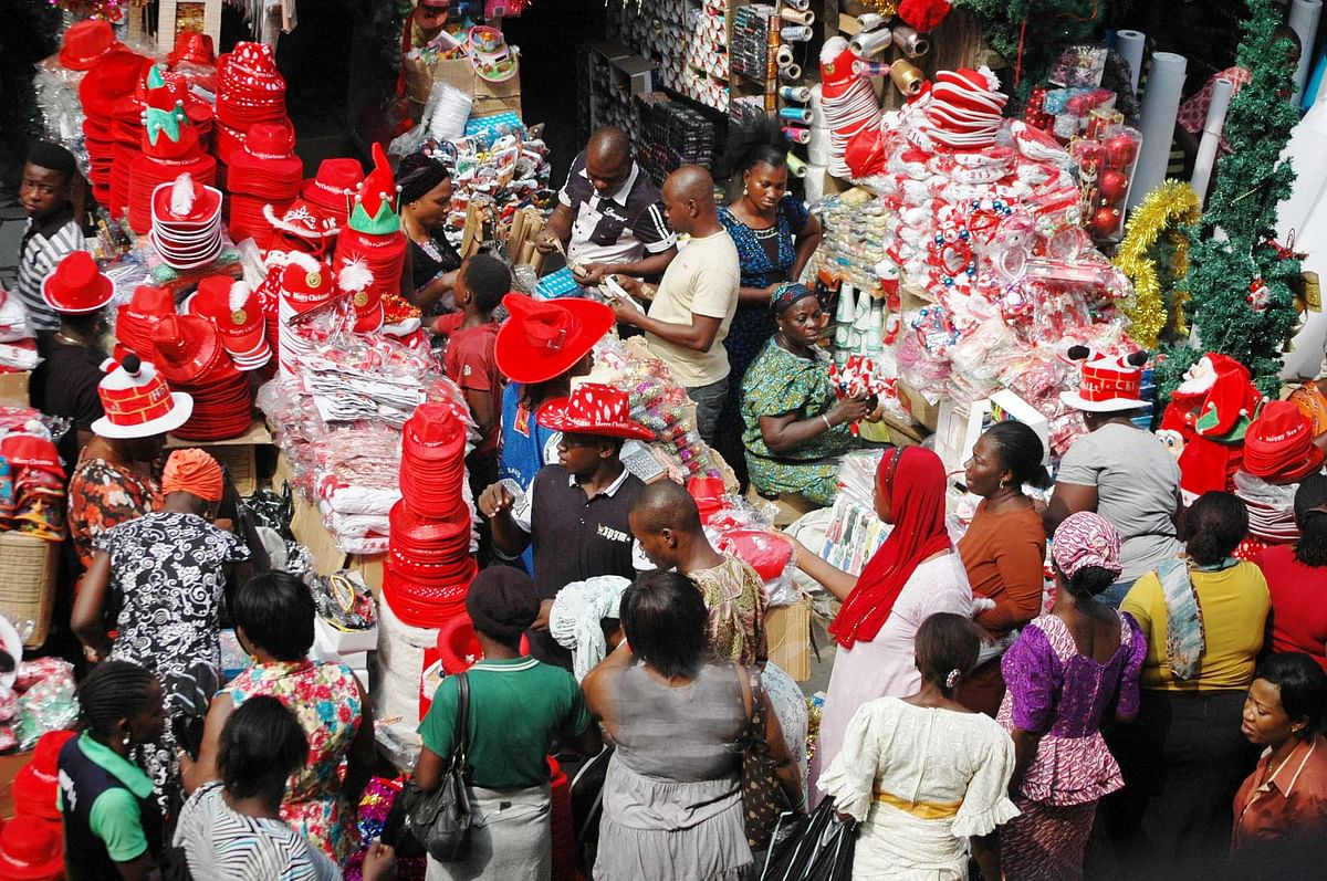 Christmas in Nigeria