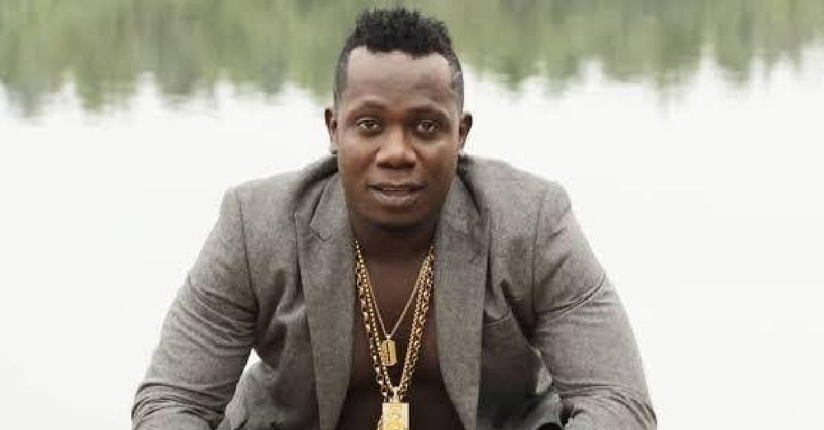 Police Release Duncan Mighty After Self-Recognizance Bail