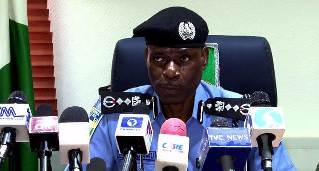 Borno Police Explains Reason For Ban On Fireworks