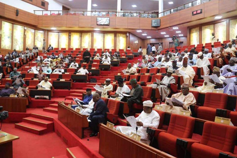 Senate Defends Its N37BN Renovation Budget