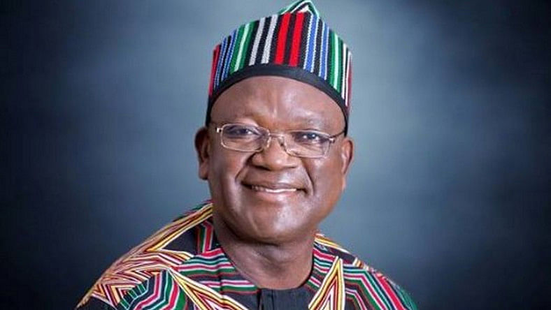 Ortom Warns Cabinet Members Against The EFCC And ICPC