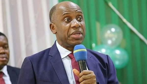 Rotimi Amaechi Narrates His Ordeal With IPOB In Spain