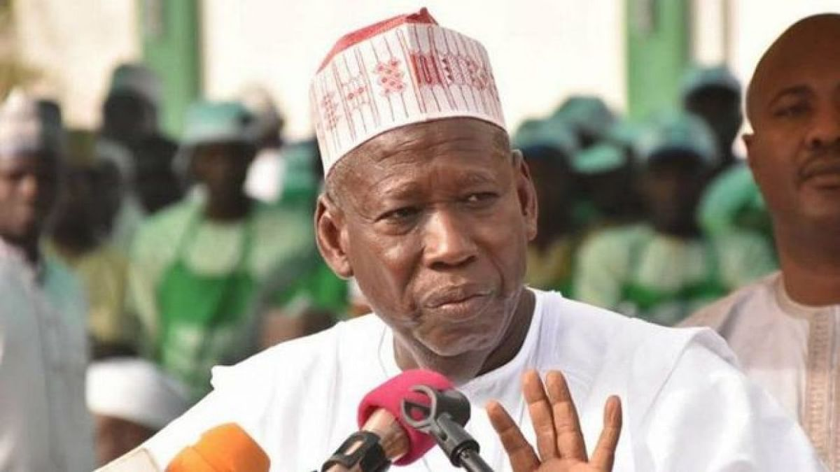 Court Orders Ganduje To Halt Council Of Chiefs Appointment