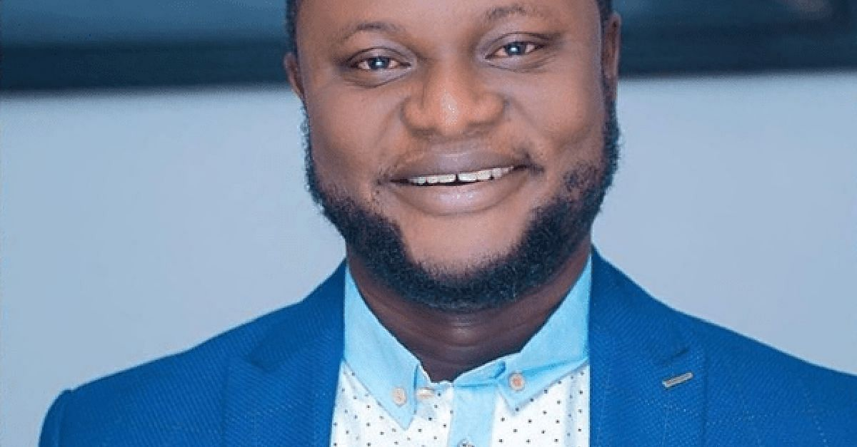 Male Actors Also Face Sexual Harassment — Olusola Michael