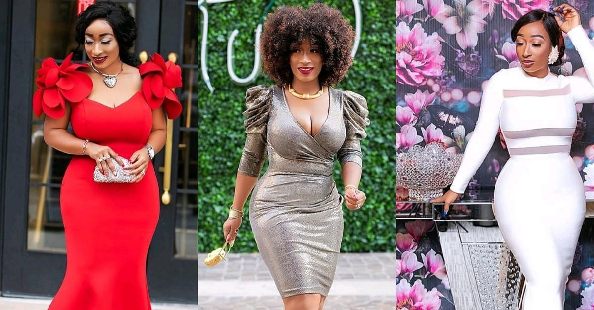 Ladies! See Amazing Fashion Tips For The Yuletide Season
