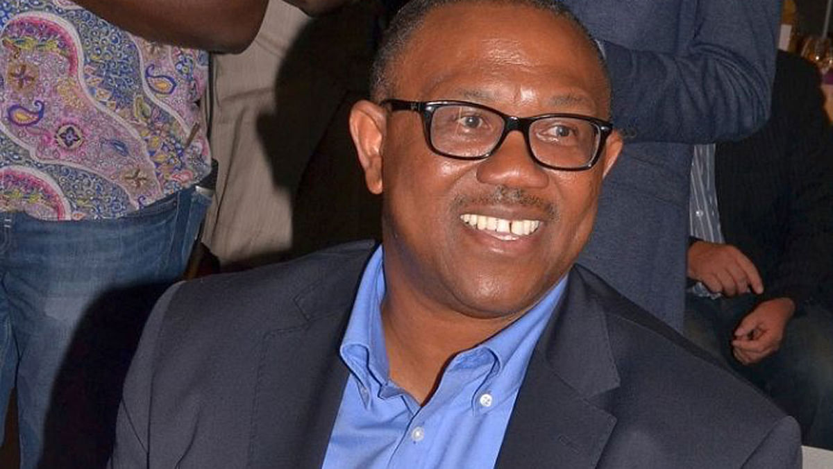 Christmas: Peter Obi Calls For Sober Reflection