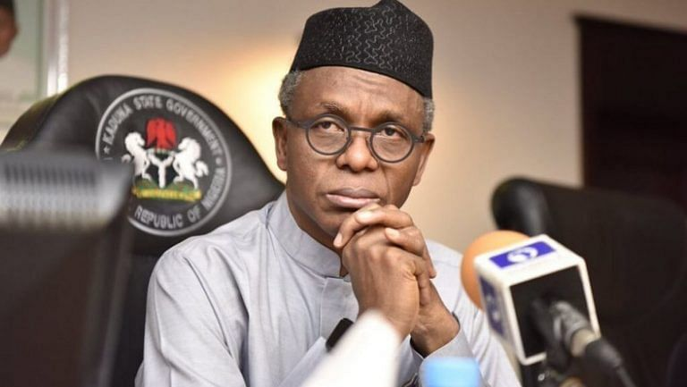 Kaduna Has Experienced Reduction In Cases Of Kidnapping - El-Rufai