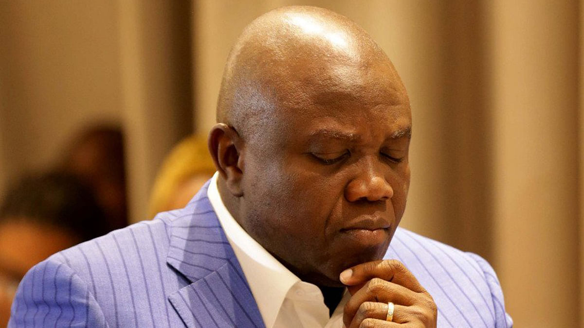 Why We Denied Ambode's Second Term Bid - Lagos APC Chairman