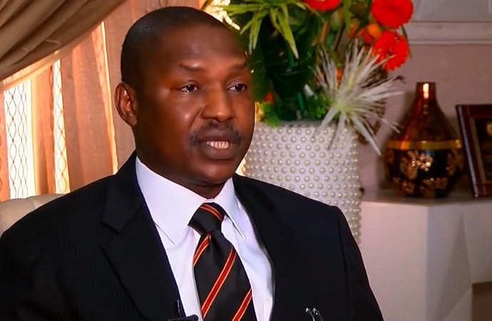 Dasuki, Sowore Were Released On Compassion Grounds - Malami