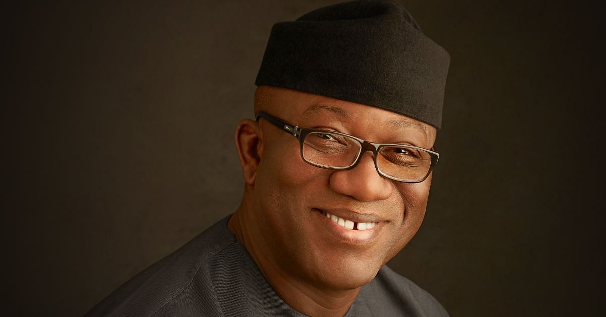 Ekiti State Set To Attract Investors