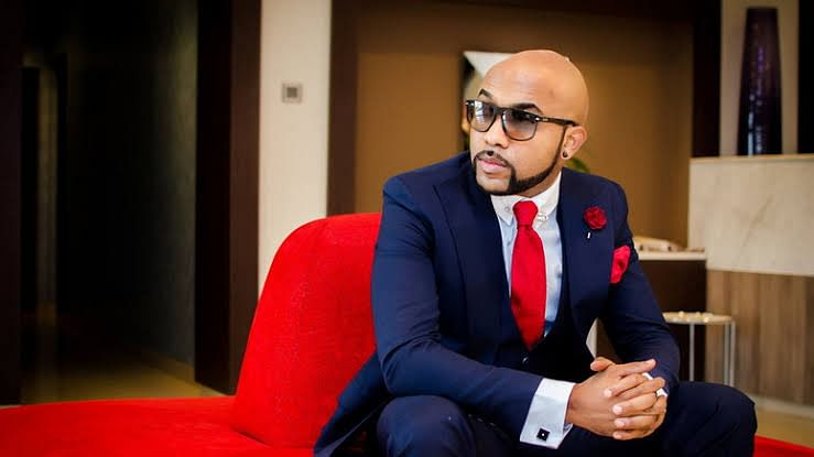 Uche Maduagwu Advises Banky W Not To Give Up On His Political Ambition