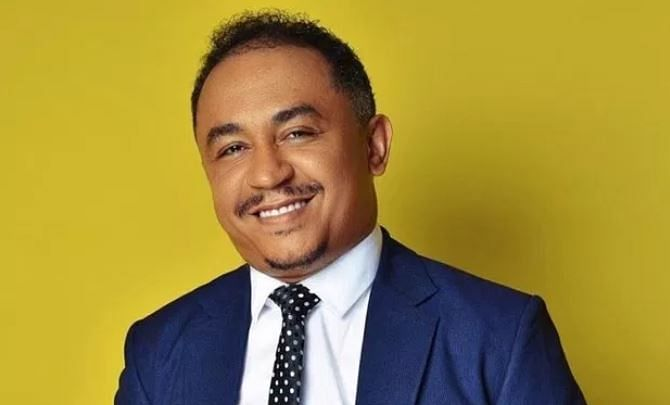 Why Daddy Freeze Thinks Public Proposal Is Embarrassing