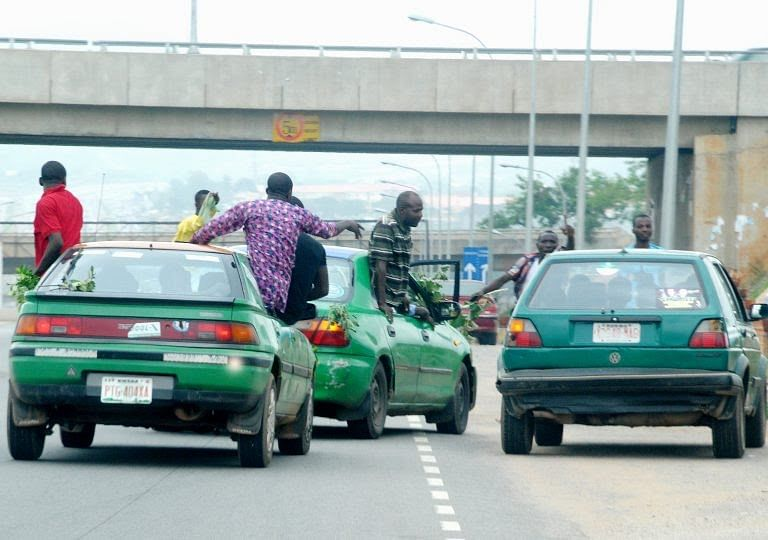 Reps Move To Ban Unpainted Taxis In The FCT