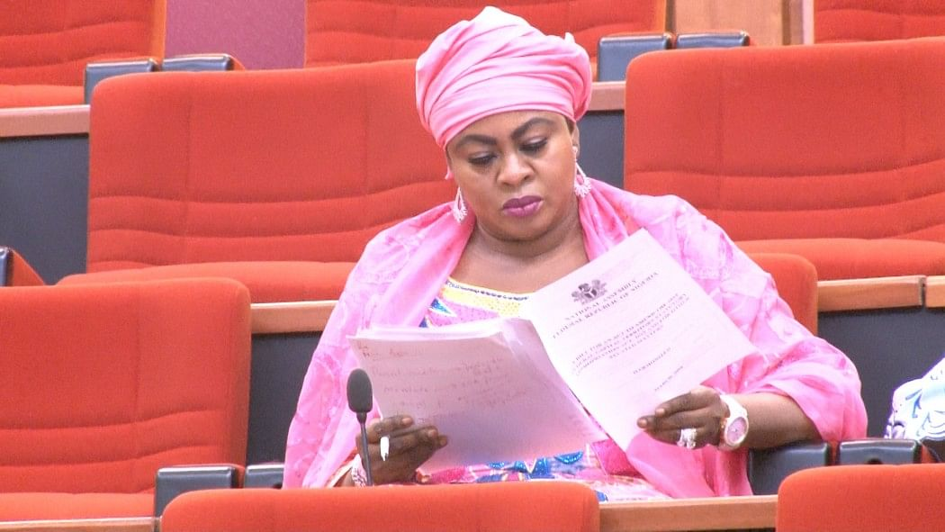 2020 Budget: Bill Passed To Allocate 20% To Constituency Projects