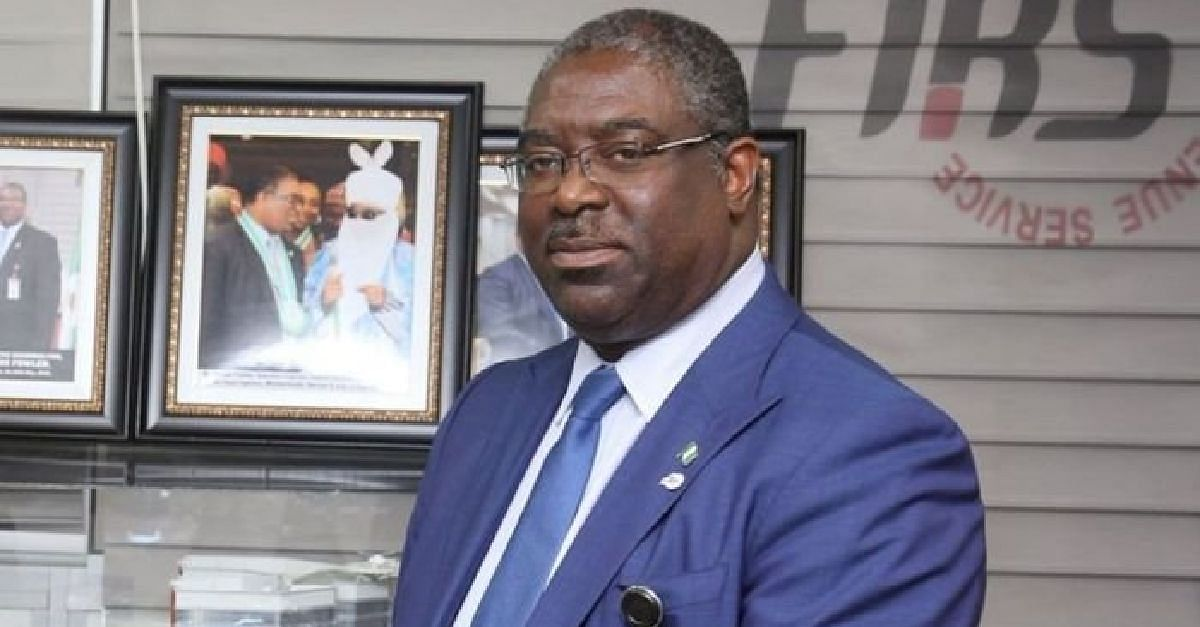 Buhari Replaces Fowler With Nami As FIRS Chairman