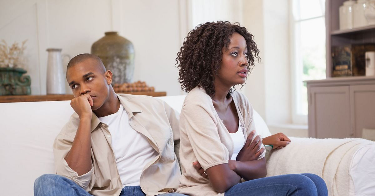 5 Silly Mistakes Women Make In New Relationships