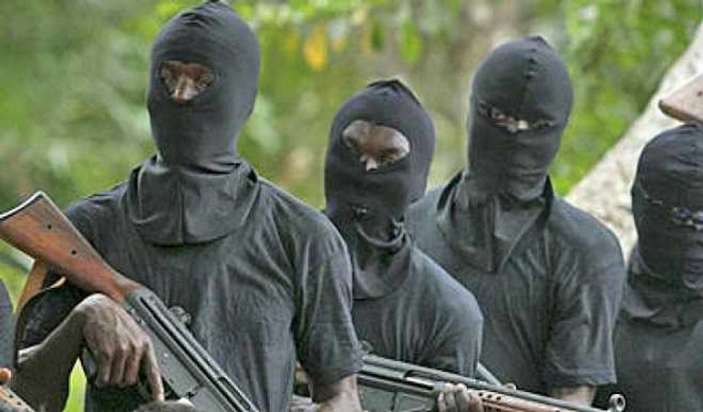 Unknown Gunmen Kidnap 55-Year-Old Woman In Jigawa