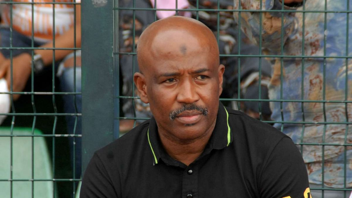 """They've Got Guts!"" Enyimba Boss Applauds Dakkada FC"