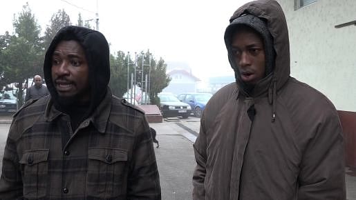 FG Welcomes Two FUTO Students Detained In Bosnian Camp