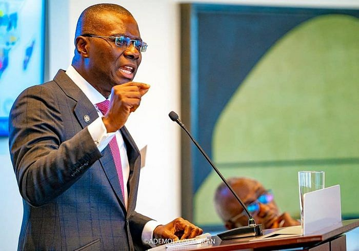 Sanwo-Olu Vows To Create Opportunities For MSMEs To Thrive