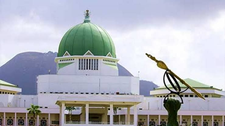 Buhari Approves N37 Billion For National Assembly Renovation
