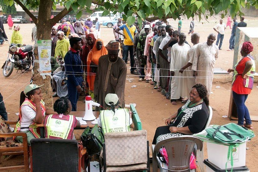 INEC To Conduct 28 Rerun Elections In January 2020