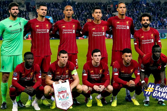 Liverpool New Deal With Nike