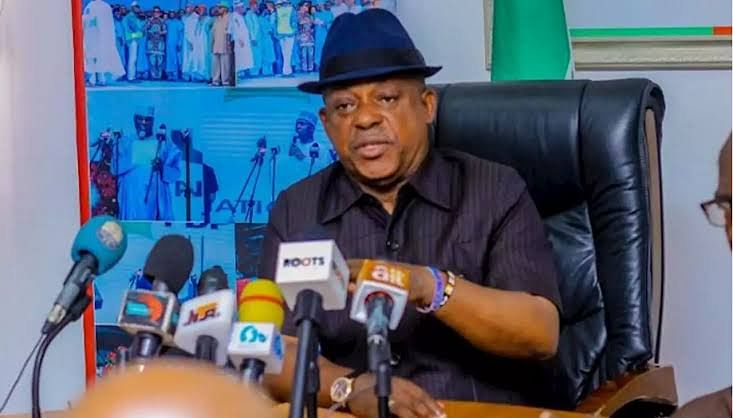 We'll Begin Search For 2023  Presidential Candidate - Secondus