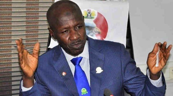 EFCC Will Extradite 18 High-Profile Looters Soon - Magu