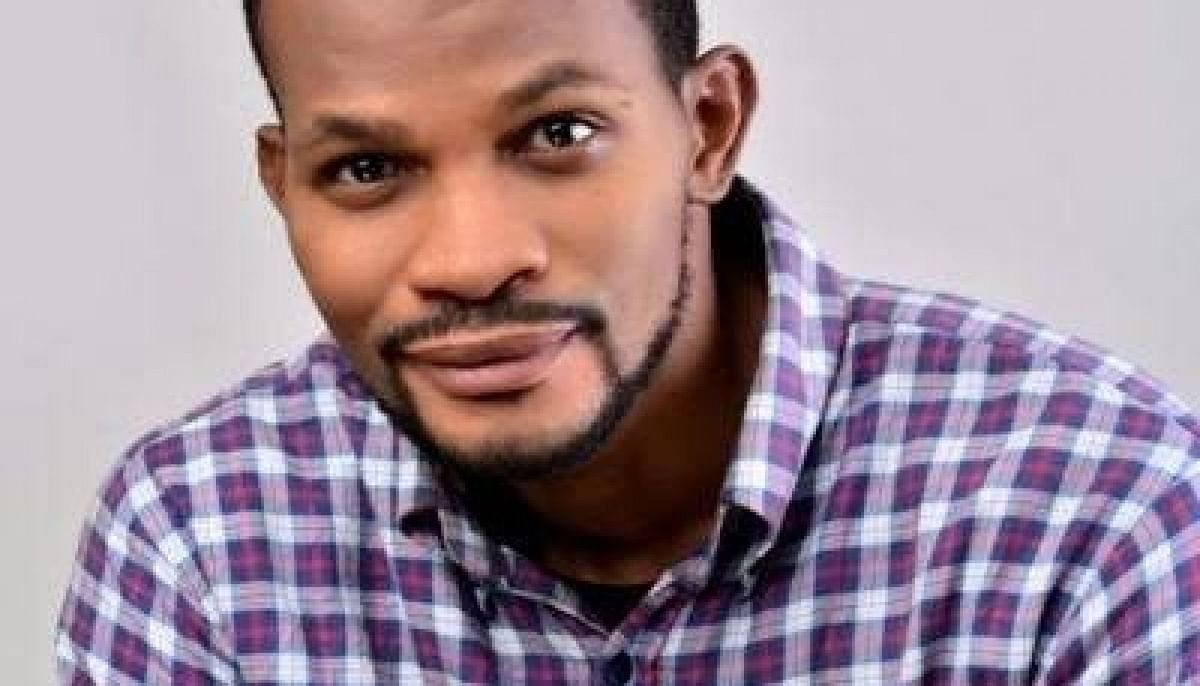 Read Uche Maduagwu's Declaration Of Love For Rihanna