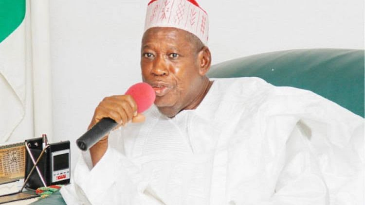 Election Victory: Ganduje Calls For Reconciliation With Opposition
