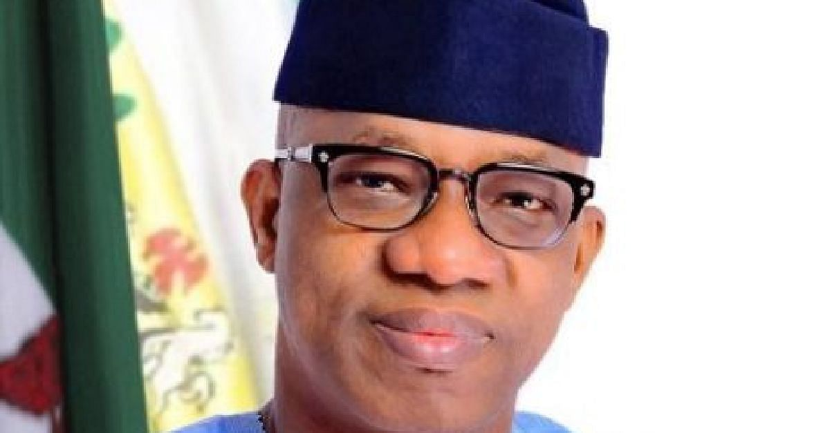 Abiodun To Assign Portfolios To Commissioner-Nominees Today