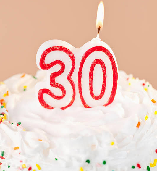 5 Things You Should Know Before You Turn 30