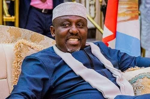 Imo APGA Lawyer Resigns, Fuels Okorocha's Likely Defection