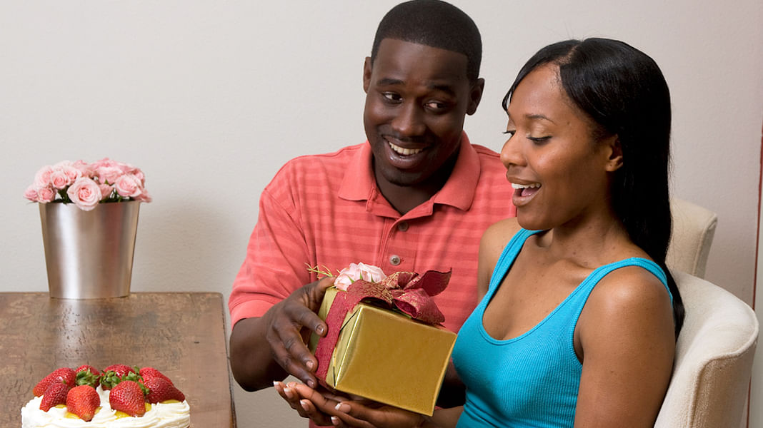 5 Special Gifts You Should Share With Your Partner This Year