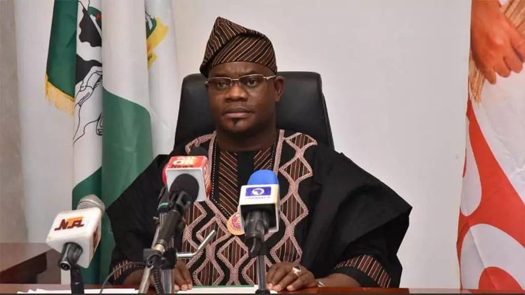 Kogi Attack: Yahaya Bello Vows To Apprehend Perpetrators