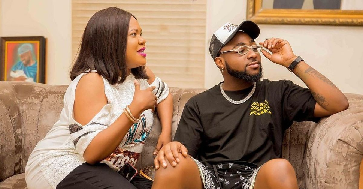 Davido Set To Make Nollywood Debut In Toyin Abraham's Movie